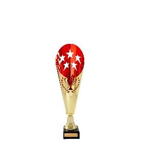 Dance Trophy D19-4912 - Trophy Land