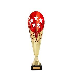 Dance Trophy D19-4914 - Trophy Land