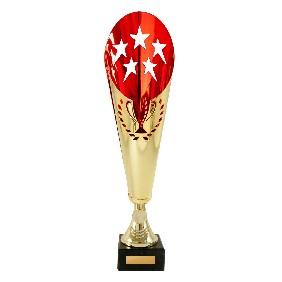 Dance Trophy D19-4915 - Trophy Land
