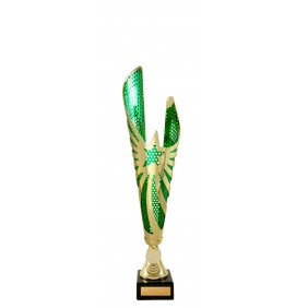 Dance Trophy D19-5103 - Trophy Land
