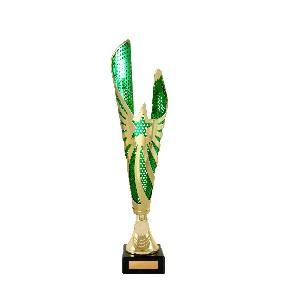 Dance Trophy D19-5104 - Trophy Land