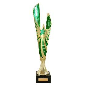 Dance Trophy D19-5105 - Trophy Land
