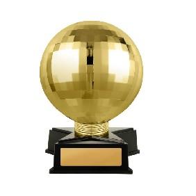 Dance Trophy D19-5201 - Trophy Land