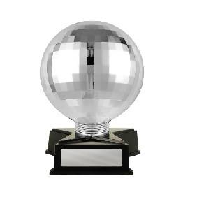Dance Trophy D19-5202 - Trophy Land