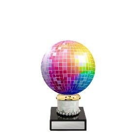 Dance Trophy D19-5209 - Trophy Land