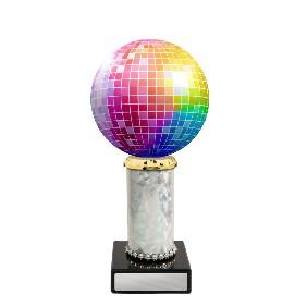 Dance Trophy D19-5211 - Trophy Land