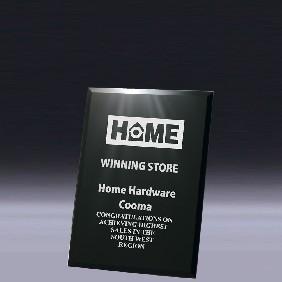 Glass Award DE72 - Trophy Land