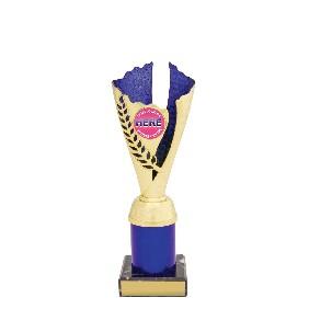 Dance Trophy DF0008 - Trophy Land