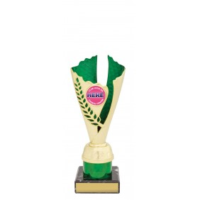 Dance Trophy DF0012 - Trophy Land