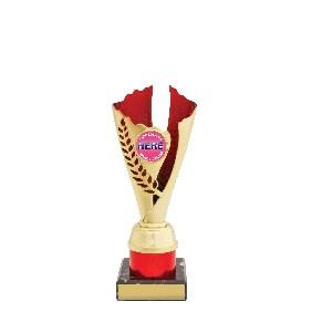 Dance Trophy DF0017 - Trophy Land