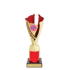 Dance Trophy DF0018 - Trophy Land