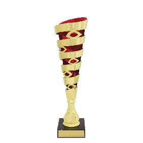 Dance Trophy DF0091 - Trophy Land