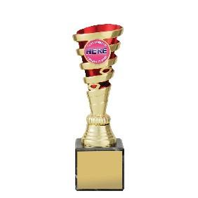 Dance Trophy DF0106 - Trophy Land