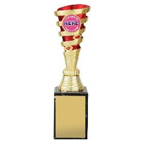 Dance Trophy DF0107 - Trophy Land