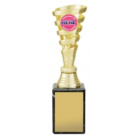 Dance Trophy DF0110 - Trophy Land