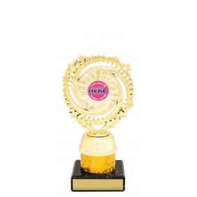 Dance Trophy DF0190 - Trophy Land