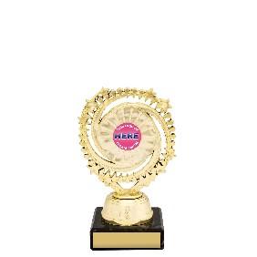 Dance Trophy DF0194 - Trophy Land