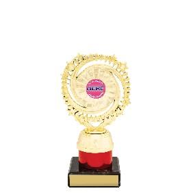 Dance Trophy DF0195 - Trophy Land
