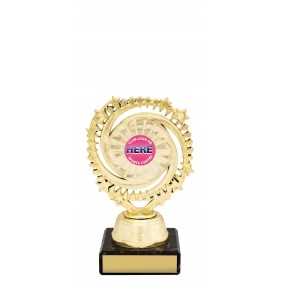 Dance Trophy DF0199 - Trophy Land