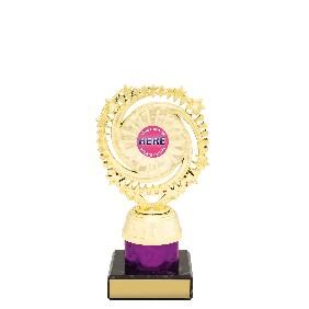 Dance Trophy DF0205 - Trophy Land