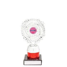Dance Trophy DF0215 - Trophy Land