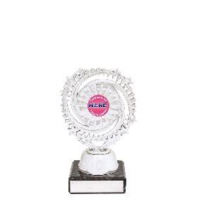 Dance Trophy DF0219 - Trophy Land