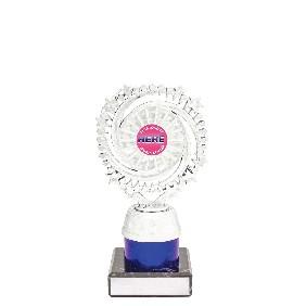 Dance Trophy DF0220 - Trophy Land