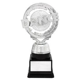 Dance Trophy DF0287 - Trophy Land