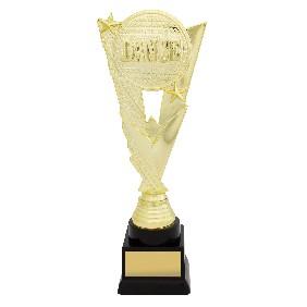 Dance Trophy DF0296 - Trophy Land