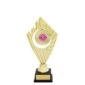 Dance Trophy DF0300 - Trophy Land