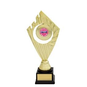 Dance Trophy DF0301 - Trophy Land