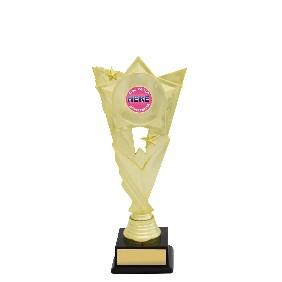 Dance Trophy DF0306 - Trophy Land