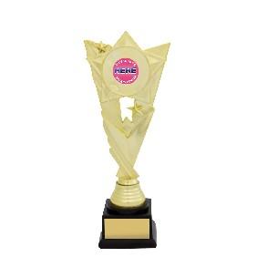Dance Trophy DF0307 - Trophy Land