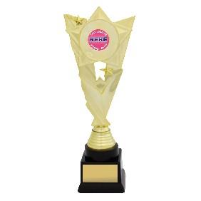 Dance Trophy DF0308 - Trophy Land