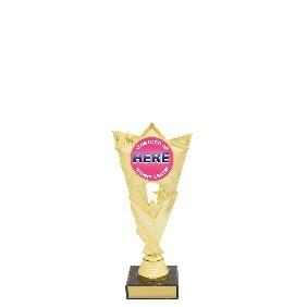 Dance Trophy DF0312 - Trophy Land