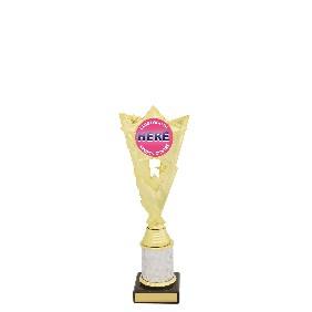 Dance Trophy DF0313 - Trophy Land