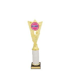 Dance Trophy DF0314 - Trophy Land