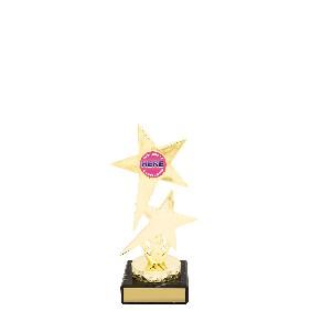 Dance Trophy DF0318 - Trophy Land