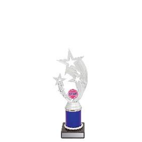 Dance Trophy DF0325 - Trophy Land