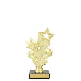 Dance Trophy DF0373 - Trophy Land