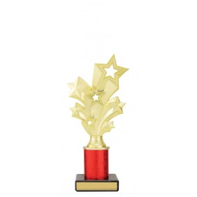 Dance Trophy DF0374 - Trophy Land