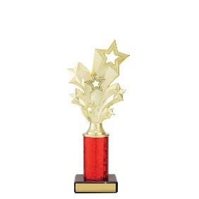 Dance Trophy DF0375 - Trophy Land