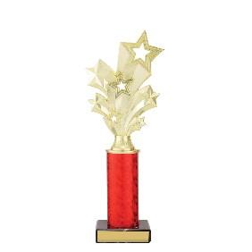 Dance Trophy DF0376 - Trophy Land