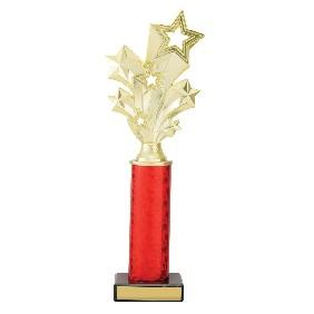 Dance Trophy DF0377 - Trophy Land