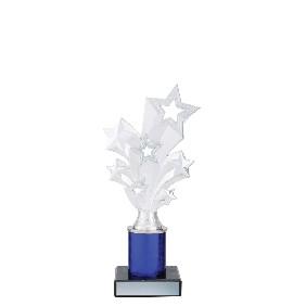 Dance Trophy DF0379 - Trophy Land