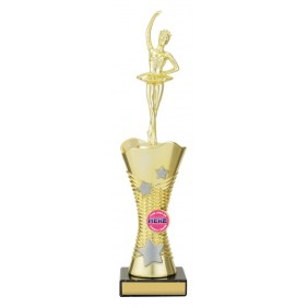 Dance Trophy DF0388 - Trophy Land
