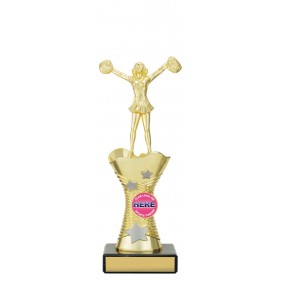 Dance Trophy DF0389 - Trophy Land