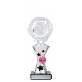 Dance Trophy DF0392 - Trophy Land