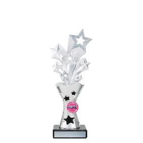 Dance Trophy DF0398 - Trophy Land