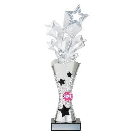 Dance Trophy DF0400 - Trophy Land